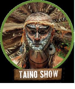 Taino Show